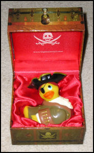 Duckie Pirate