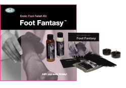 Foot Fantasy Kit