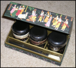 Lover's Paintbox